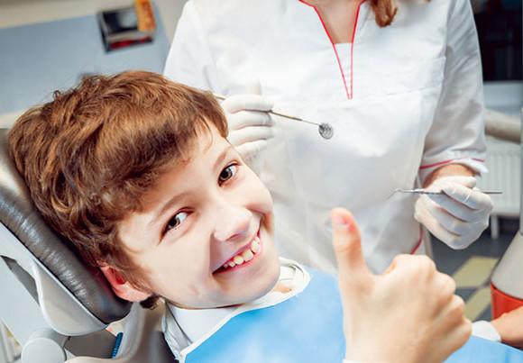 Childrens Dental Treatment